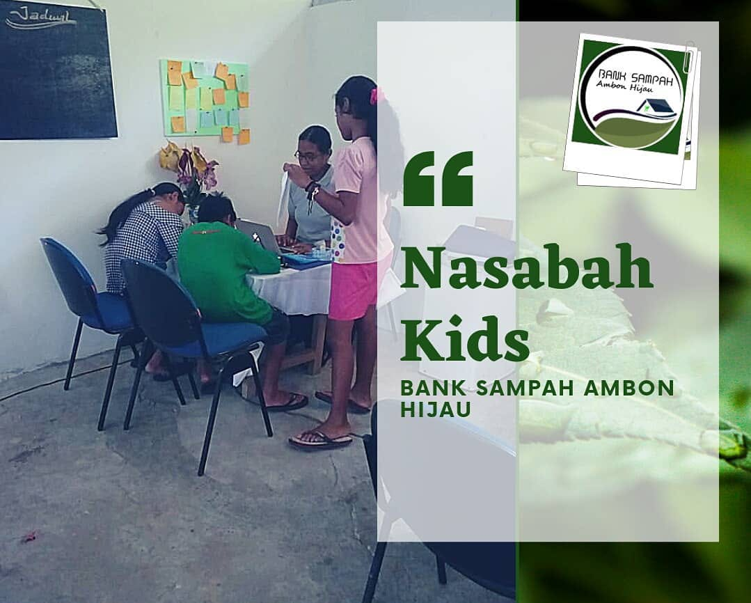 Nasabah Kids